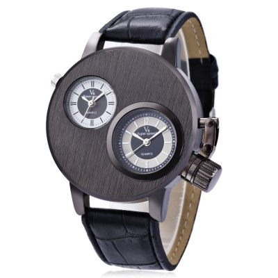 V6 Super Speed V6010 Casual Men Quartz Watch
