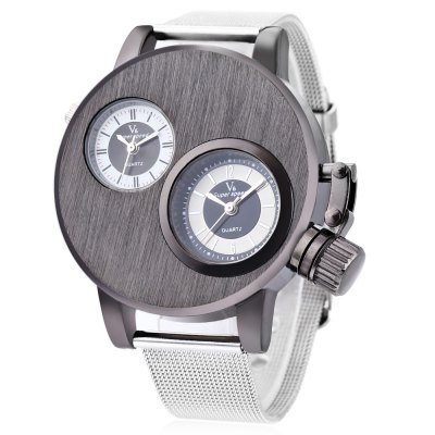 V6 Super Speed V6010 Fashion Men Quartz Watch