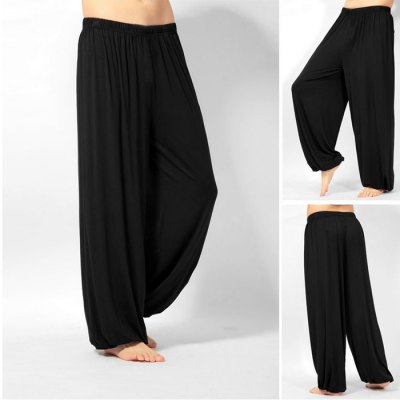 Men Yoga Pajama Pants