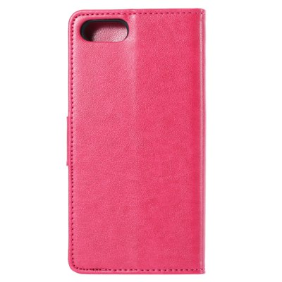 Pu leather flip-open full body protective case for iphone 7...