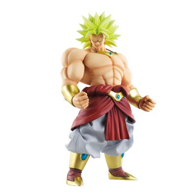 PVC Action Figure Collectible Model - 9.8 inch