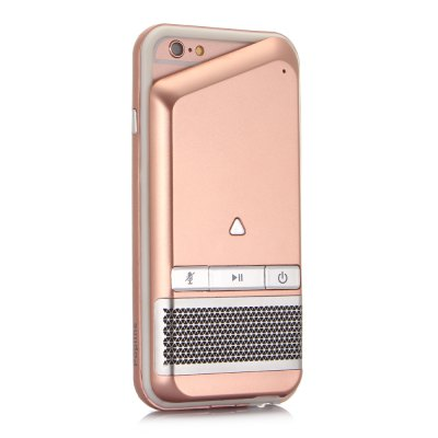 Multifunction Protective Phone Back Case for iPhone 6 / 6S