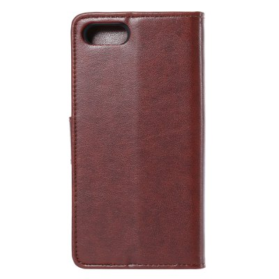 PU Leather Flip-open Full Body Protective Case for iPhone 7iPhone Cases/Covers<br>PU Leather Flip-open Full Body Protective Case for iPhone 7<br><br>Color: Brown,Rose<br>Compatible for Apple: iPhone 7<br>Features: Anti-knock, Cases with Stand, FullBody Cases, With Credit Card Holder<br>Material: PU Leather, TPU<br>Package Contents: 1 x Case<br>Package size (L x W x H): 17.00 x 10.00 x 2.60 cm / 6.69 x 3.94 x 1.02 inches<br>Package weight: 0.089 kg<br>Product size (L x W x H): 14.10 x 7.40 x 1.50 cm / 5.55 x 2.91 x 0.59 inches<br>Product weight: 0.055 kg<br>Style: Pattern
