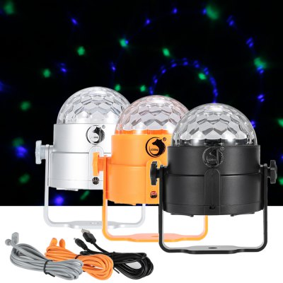 UKing ZQ - B17 Mini Crystal Ball Light