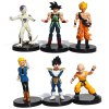 cheap 4.7 inch PVC Action Figure Collectible Model