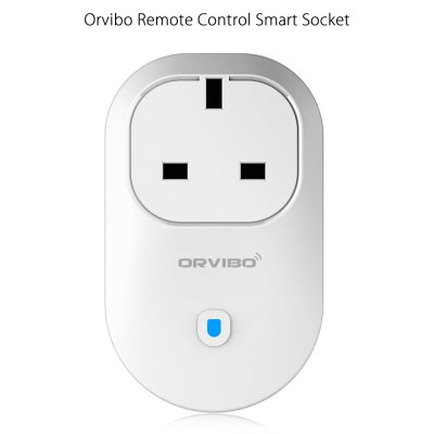 Orvibo B25 Wireless Remote Control Smart Socket Home Supply
