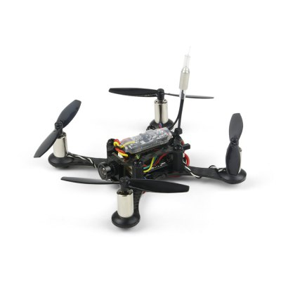 Smart 100 100mm Brushed RC Racing Quadcopter