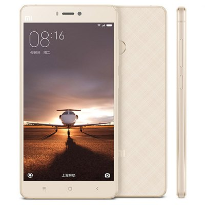 XiaoMi Mi4S 5.0 inch Android 5.1 4G Smartphone