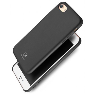 DUX DUCIS Ultra Slim PU Leather Phone Back Case for iPhone 7