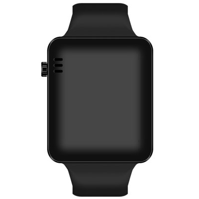 TenFifteen A12 Smartwatch PhoneSmart Watch Phone<br>TenFifteen A12 Smartwatch Phone<br><br>Additional Features: People, Alarm, Bluetooth, Notification, 2G, Sound Recorder, Calculator..., Calendar<br>Back-camera: 0.3MP<br>Battery: 1 x 380mAh<br>Bluetooth: Yes<br>Bluetooth Version: V3.0<br>Brand: TenFifteen<br>Camera type: Single camera<br>Cell Phone: 1<br>CPU: MTK6261<br>English Manual : 1<br>External Memory: TF card up to 32GB (not included)<br>Frequency: GSM850/900/1800/1900MHz<br>Functions: Sedentary reminder, Pedometer<br>Languages: English,Spanish, French,Dutch, Turkish, Russian, Hebrew,  Arabic, German<br>Music format: WAV, MP3, AMR, AAC<br>Network type: GSM<br>Package size: 10.00 x 8.00 x 7.60 cm / 3.94 x 3.15 x 2.99 inches<br>Package weight: 0.300 kg<br>Picture format: JPEG, PNG<br>Product size: 4.79 x 4.00 x 1.20 cm / 1.89 x 1.57 x 0.47 inches<br>Product weight: 0.080 kg<br>RAM: 64MB<br>ROM: 128MB<br>Screen resolution: 240 x 240<br>Screen size: 1.54 inch<br>Screen type: Capacitive, IPS<br>SIM Card Slot: Single SIM(Micro SIM slot)<br>Speaker: Supported<br>TF card slot: Yes<br>Type: Watch Phone<br>USB Cable: 1<br>Wireless Connectivity: Bluetooth, GSM
