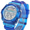 6306 Sports Date Day Display Backlight Alarm Clock Kids Watch deal