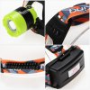 UKing ZQ - X8001 Rechargeable LED Headlamp photo
