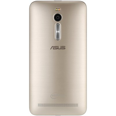 ASUS ZenFone 2 (ZE551ML) 64GB 4G LTE PhabletCell phones<br>ASUS ZenFone 2 (ZE551ML) 64GB 4G LTE Phablet<br><br>Brand: ASUS<br>Type: 4G Smartphone<br>OS: Android 5.0<br>Service Provide: Unlocked<br>Languages: Japanese, Simplified/Traditional Chinese, Afrikaans, Bahasa Indonesia, Bahasa Melayu, Catala, Cestina, Dansk, Deutsch, Eesti, English, Spanish, Euskara, Filipino, French, Galego, Harvatski, IsiZulu, I<br>SIM Card Slot: Dual SIM,Dual Standby<br>SIM Card Type: Dual Micro SIM Card<br>CPU: Z3580<br>Cores: 2.3GHz,Quad Core<br>GPU: PowerVR G6430<br>Radio/Modem: Intel 7262 + Intel 2230<br>RAM: 4GB RAM<br>ROM: 64GB<br>External Memory: TF card up to 64GB (not included)<br>Wireless Connectivity: 3G,4G,Bluetooth,GPS,GSM,WiFi<br>WIFI: 802.11b/g/n wireless internet<br>Network type: GSM+WCDMA+LTE-FDD<br>3G: WCDMA 850/900/1900/2100MHz<br>2G: GSM 850/900/1800/1900MHz<br>4G: FDD-LTE 1800/2100MHz<br>Screen type: Capacitive<br>Screen size: 5.5 inch<br>Screen resolution: 1920 x 1080 (FHD)<br>Camera type: Dual cameras (one front one back)<br>Back-camera: 13.0MP (Dual flashlight)<br>Front camera: 5.0MP<br>Picture format: BMP,GIF,JPEG,PNG<br>Music format: AAC,MP3,WAV<br>Video format: 3GP,MP4<br>MS Office format: Excel,PPT,Word<br>E-book format: PDF,TXT<br>Live wallpaper support: Yes<br>TF card slot: Yes<br>Micro USB Slot: Yes<br>Audio out port : Yes (3.5mm audio out port)<br>Microphone: Supported<br>Speaker: Supported<br>Sensor: Gesture Sensor,Gravity Sensor,Proximity Sensor<br>Additional Features: 3G,4G,Bluetooth,Browser,E-book,FM,GPS,MP3,MP4,People,Sound Recorder,Video Call,Wi-Fi<br>Battery Capacity (mAh): 3000mAh<br>Cell Phone: 1<br>Power Adapter: 1<br>USB Cable: 1<br>User Manual: 1<br>Product size: 15.20 x 7.70 x 1.09 cm / 5.98 x 3.03 x 0.43 inches<br>Package size: 17.20 x 9.60 x 7.00 cm / 6.77 x 3.78 x 2.76 inches<br>Product weight: 0.175 kg<br>Package weight: 0.433 kg