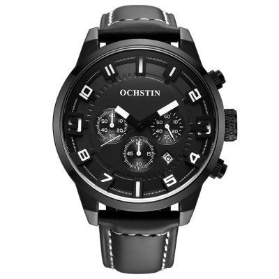 OCHSTIN Fashion Men Quartz Watch