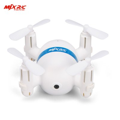 MjxR/C Technic X929H Mini Remote Control Quadcopter