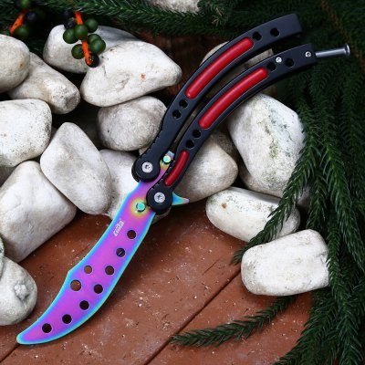 CIMA HR001 Butterfly Knife