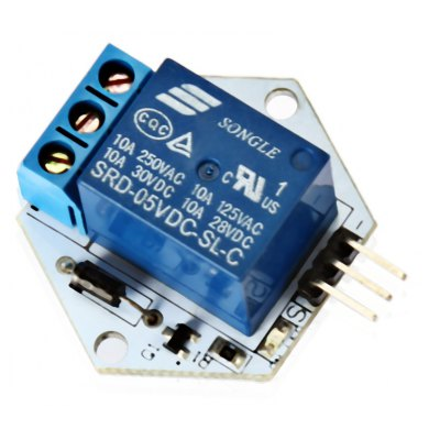 LDTR - 0024 5V Relay Module for Official Arduino Board