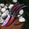 CIMA HR001 Butterfly Knife photo