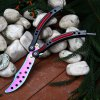 CIMA HR001 Butterfly Knife for sale