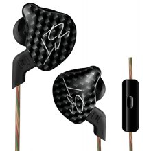 KZ ZST Dynamic HiFi Bass Music Sport In Ear Stereo Earphones