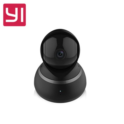 YI Home Security System WiFi 1080P IP Camera