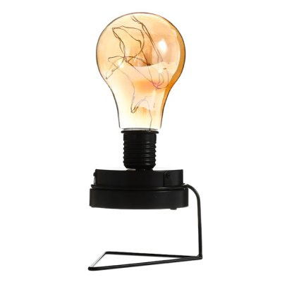 Retro Light Creative LED Night Lamp for Home