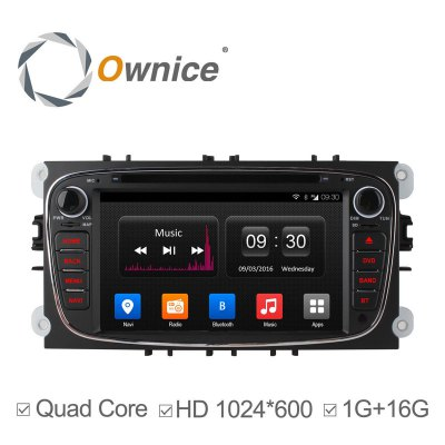 Ownice OL - 7296T Quad Core Android 4.4