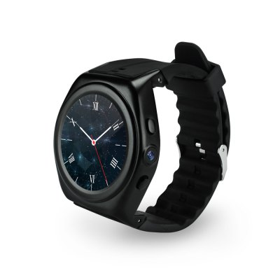 Z06 Android 5.1 1.3 inch 3G Smartwatch Phone