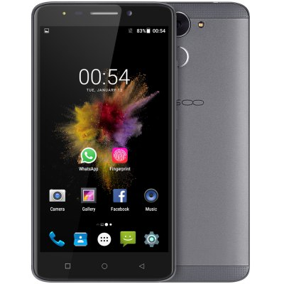 AMIGOO R700 Android 6.0 5.5 inch 3G Phablet
