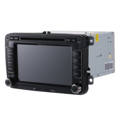Ownice OL - 7991T Bluetooth 7.0 inch Car DVD PlayerCar DVD Player<br>Ownice OL - 7991T Bluetooth 7.0 inch Car DVD Player<br><br>Brand: Ownice<br>CPU Chips: AC8327 Quad Core<br>CPU Main Freq.: 1.0GHz<br>DVD Audio Format: AAC, FLAC, MP3, RM, WMA<br>DVD Video Format: MP4, MPEG, MPG, RMVB, MOV, MKV, AVI, FLV<br>FLASH (internal storage): 16GB<br>Material: Plastic, Metal, Electronic Components<br>Media Format: MOV, MKV, JPEG, RM, FLV, FLAC, MP3, MP4, MPEG, MPG, WMA, Video CD, RMVB, DVD-R/RW, CD-RW, CD-R, AVI, AAC, DVD-R<br>Model: OL-7991T<br>Network : 3G Dongle,WiFi Dongle<br>Package Contents: 1 x Car DVD Player, 1 x GPS Antenna<br>Package size (L x W x H): 34.00 x 25.00 x 22.00 cm / 13.39 x 9.84 x 8.66 inches<br>Package weight: 3.4000 kg<br>Picture format: JPG, BMP, GIF, JPEG, PNG<br>Product size (L x W x H): 21.50 x 12.50 x 15.00 cm / 8.46 x 4.92 x 5.91 inches<br>Product weight: 2.9000 kg<br>RAM (memory): DDR3 1GB<br>Screen resolution: 1024 x 600<br>Screen type: Digital touch screen