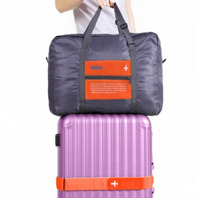 Waterproof Folding Bag for TravelStorage Bags<br>Waterproof Folding Bag for Travel<br><br>Color: Blue,Green,Orange,Rose Red<br>Package Contents: 1 x Waterproof Folding Bag<br>Package size (L x W x H): 21.40 x 20.00 x 5.50 cm / 8.43 x 7.87 x 2.17 inches<br>Package weight: 0.1910 kg<br>Product size (L x W x H): 34.50 x 46.00 x 20.00 cm / 13.58 x 18.11 x 7.87 inches<br>Product weight: 0.1610 kg<br>Type: Handbag