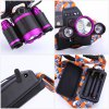 best UKing ZQ - X826 LED Headlamp Set