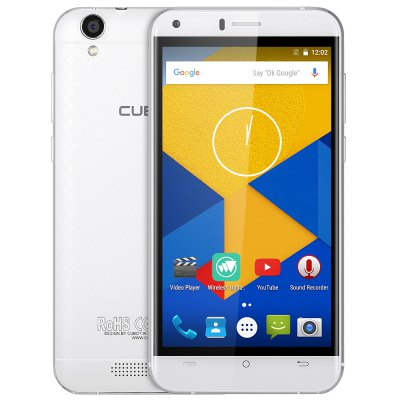 Cubot Manito Android 6.0 5.0 inch 4G Smartphone
