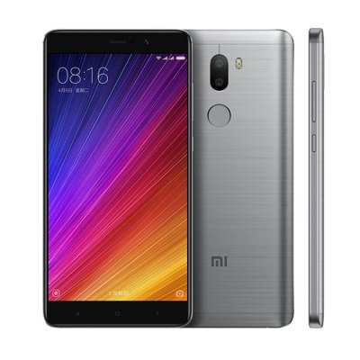 Xiaomi Mi5s Plus International Edition MIUI 8 5.7 inch 4G Phablet