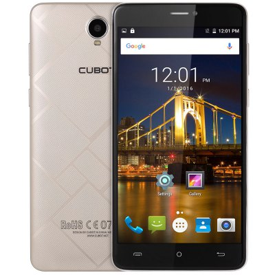 Cubot Max Android 6.0 6.0 pulgadas Phablet 4G