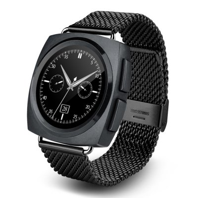 A11 Bluetooth 4.0 Heart Rate Monitor Smart Watch