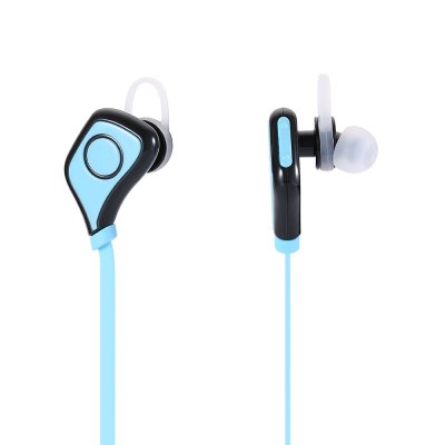 S5 Bluetooth Earbud Headphones