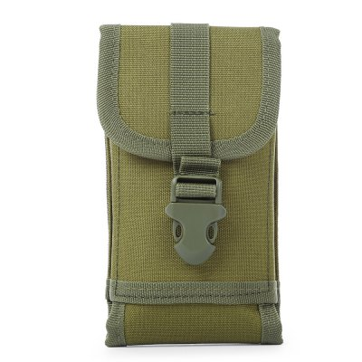 JINJULI Nylon Waist BagWaistpacks<br>JINJULI Nylon Waist Bag<br><br>Brand: JINJULI<br>Color: Army green,Black,Khaki<br>Features: Water Resistant, Ultra Light<br>For: Hiking, Exercise and Fitness, Cycling<br>Material: Nylon<br>Package Contents: 1 x JINJULI Waist Bag<br>Package size (L x W x H): 20.00 x 14.20 x 1.50 cm / 7.87 x 5.59 x 0.59 inches<br>Package weight: 0.120 kg<br>Product size (L x W x H): 16.70 x 9.50 x 1.80 cm / 6.57 x 3.74 x 0.71 inches<br>Product weight: 0.085 kg