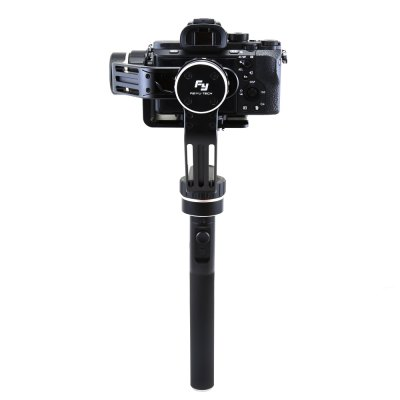 FY FEIYUTECH MG Lite Handheld Gimbal for Mirrorless CameraCamera<br>FY FEIYUTECH MG Lite Handheld Gimbal for Mirrorless Camera<br><br>Brand: FeiYu<br>Camera Gimbals: Brushless Gimbals<br>FPV Equipments: Gimbal<br>Package Contents: 1 x Gimbal ( with Bag ), 4 x 3.7V 900mAh Lipo Battery, 1 x English User Manual<br>Package size (L x W x H): 34.00 x 27.50 x 12.50 cm / 13.39 x 10.83 x 4.92 inches<br>Package weight: 2.200 kg<br>Product size (L x W x H): 32.20 x 27.00 x 12.00 cm / 12.68 x 10.63 x 4.72 inches<br>Type: 3 Axis