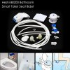 HESHE B8200 Bathroom Smart Toilet Seat Bidet