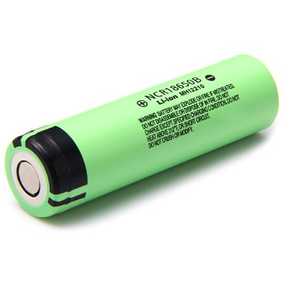2pcs NCR18650B 3.7V 3400mAh 18650 Rechargeable Li-ion BatteryBatteries<br>2pcs NCR18650B 3.7V 3400mAh 18650 Rechargeable Li-ion Battery<br><br>Type: Battery<br>Battery Type: Lithium-ion<br>Head Type: Flat Top<br>Rechargeable: Yes<br>Protected: No<br>Voltage(V): 3.7V<br>Suitable for: Digital Camera,Electronic Cigarette,Flashlight<br>Product weight: 0.047 kg<br>Package weight: 0.150 kg<br>Product size (L x W x H): 6.50 x 1.80 x 1.80 cm / 2.56 x 0.71 x 0.71 inches<br>Package size (L x W x H): 8.00 x 5.00 x 3.00 cm / 3.15 x 1.97 x 1.18 inches<br>Package Contents: 2 x 18650 Li-ion Battery