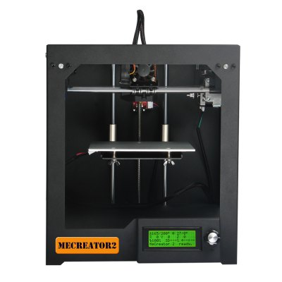Geeetech MeCreator 2 3D Printer
