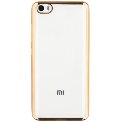 Luanke TPU Soft Protective Case for Xiaomi 5