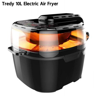 Tredy HD15 Electric Air Fryer