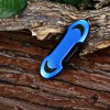 Outdoor 10 in 1 Stainless Steel Multifunctional Tool