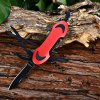 Outdoor 10 in 1 Stainless Steel Multifunctional Tool deal