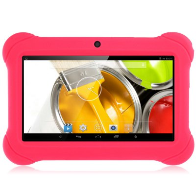 Q88H 7.0 inch Android 4.4 Kid Tablet PC