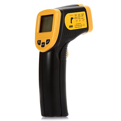 ELECALL ELE - 365A+ Digital IR Infrared Thermometer