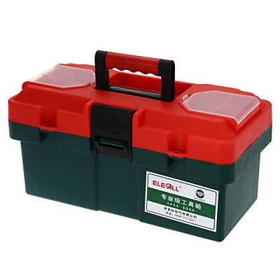 ELECALL 1014 14 inch Intensive Toolbox