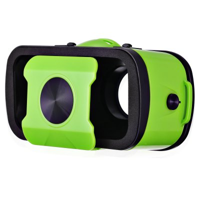 Mini 3D VR Glasses for 4.7 - 6.0 inch Smart Phone